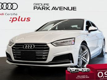Audi A5 Sportback 2.0 Progressiv 2018