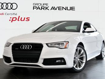 Audi A5 2.0 Komfort 2015