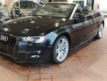 2015 Audi A5 2.0 Progressiv