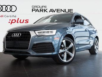 Audi Q3 2.0T Technik 2016