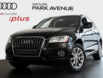 Audi Q5 2.0 Komfort 2014