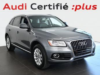 Audi Q5 2.0 Progressiv 2014