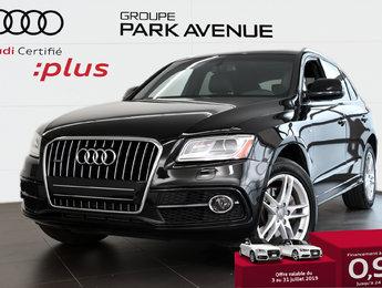 2015 Audi Q5 3.0 TDI Progressiv