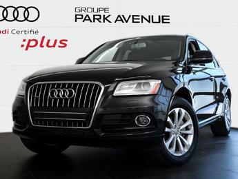 Audi Q5 2.0T Progressiv 2016