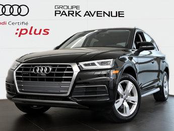 Audi Q5 Q5 2.0 QUATTR TECHNI 2018
