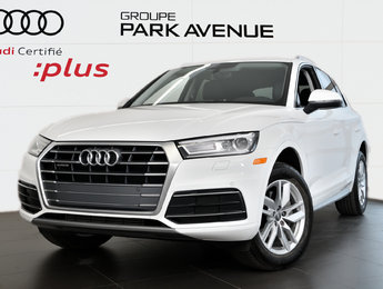 Audi Q5 Q5 2.0 QUATTRO KOMFO 2018
