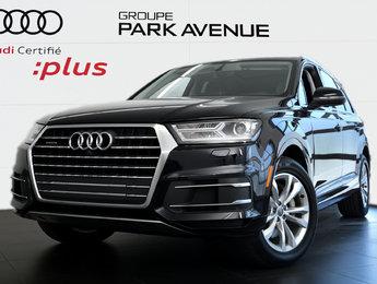 Audi Q7 3.0T Progressiv 2017