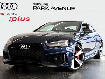 Audi RS5 Coupe RS5 COUP QUAT TIPT 2018