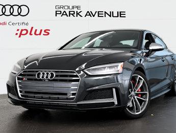 Audi S5 Sportback 3.0 Progressiv 2018