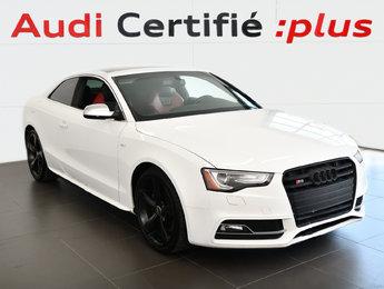 2016 Audi S5 3.0 Technik
