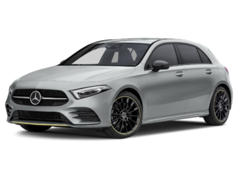 2019 Mercedes-Benz A-Class Hatchback Hatch