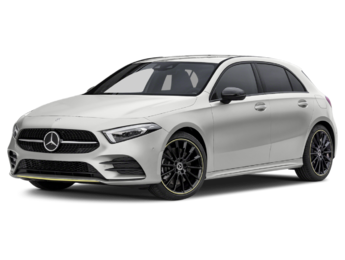 2019 Mercedes-Benz A-Class Hatchback 4MATIC Hatch
