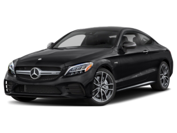 2019 Mercedes-Benz C-Class Coupe 4MATIC Coupe