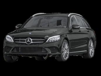 2019 Mercedes-Benz C-Class Wagon 4MATIC Wagon