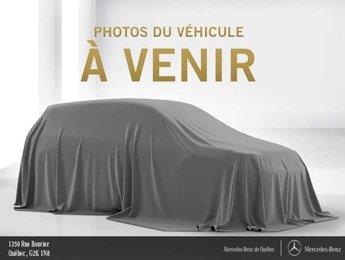 2015 Mercedes-Benz C-Class C400 4MATIC, toit pano, navi, caméra, Sirius
