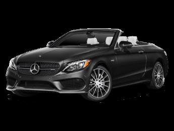 2018 Mercedes-Benz C-Class 4MATIC Cabriolet