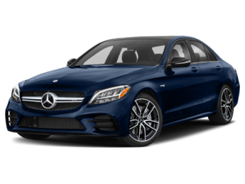 2019 Mercedes-Benz C-Class Sedan 4MATIC Sedan
