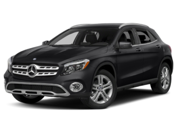 2019 Mercedes-Benz GLA 4MATIC SUV