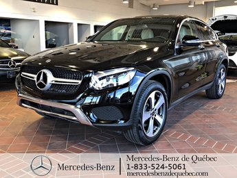 2018 Mercedes-Benz GLC-Class GLC 300 Premium Pack