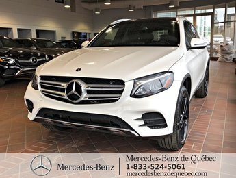2018 Mercedes-Benz GLC-Class GLC 300 Premium Pack, Sport Pack
