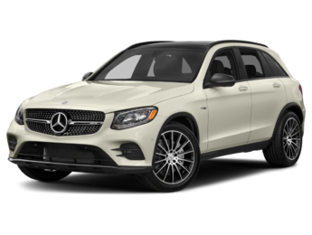 2019 Mercedes-Benz GLC 4MATIC SUV