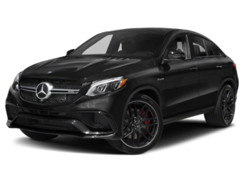 2019 Mercedes-Benz GLE Coupe S 4M Coupe