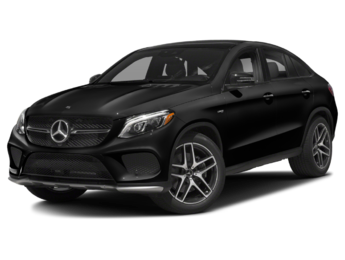 2019 Mercedes-Benz GLE Coupe 4MATIC Coupe