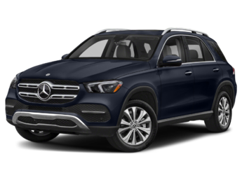 2020 Mercedes-Benz GLE 4MATIC SUV