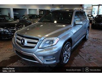 2013 Mercedes-Benz GLK-Class GLK350 4MATIC, navi, bi-xenon, cam recul