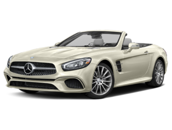 2019 Mercedes-Benz SL Roadster