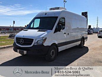 2014 Mercedes-Benz Sprinter cargo vans