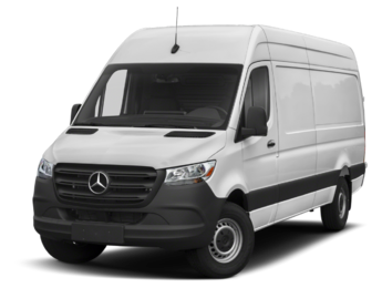 2019 Mercedes-Benz Sprinter Gas 2500 Cargo 170