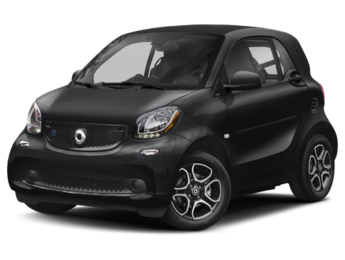 2019 smart EQ fortwo coupe Cpé