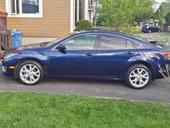 Mazda6 GT 2010