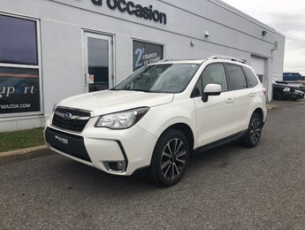 2017 Subaru Forester LTD