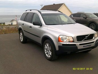 2006 Volvo XC90 2.5T A (5-Seat)