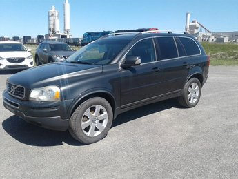 Volvo XC90 3.2 AWD Level 2 2011