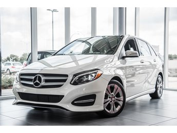 2017 Mercedes-Benz B-Class B250 4 MATIC **TOIT PANORAMIQUE**