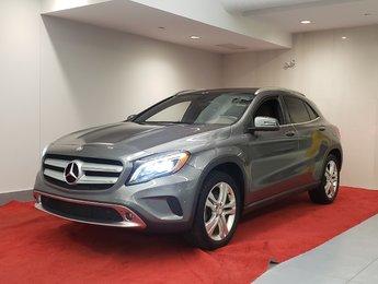 2015 Mercedes-Benz GLA-Class GLA250 4MATIC **PREMIUM 1&2**