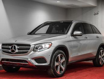 2017 Mercedes-Benz GLC GLC300 4MATIC ** 3 MENSUALITÉS GRATUITES**