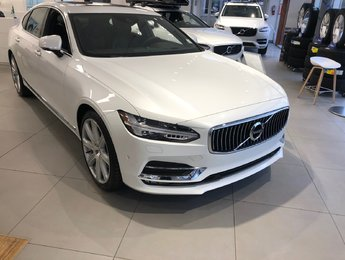 2018 Volvo S90 T6 AWD Inscription - N23713