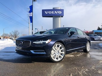 Volvo S90 T8 eAWD Inscription - N23972 2019
