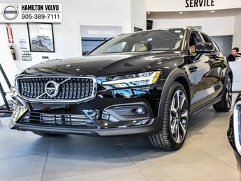 Volvo V60 Cross Country T5 AWD 2019