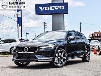 Volvo V60 Cross Country T5 AWD 2020