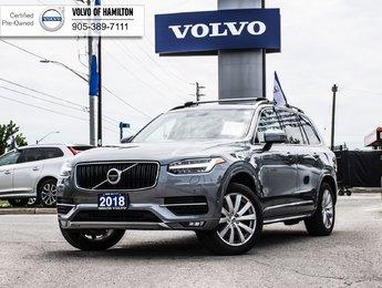 2018 Volvo XC90 T5 AWD Momentum
