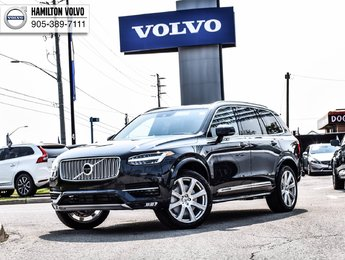 2019 Volvo XC90 T6 AWD Inscription - N23987