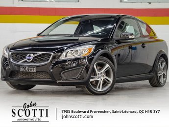 Volvo C30 Manuel Mags Bluetooth 2013