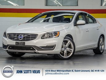 Volvo S60 T5 Special Edition Premier 2016