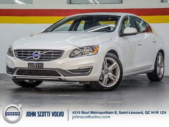 2017 Volvo S60 T5 AWD Special Edition Premier