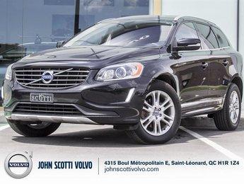 Volvo XC60 3.2 AWD Certifié 2014